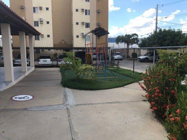 Aluguel de Apartamento em Condomínio Fechado - Foto 14