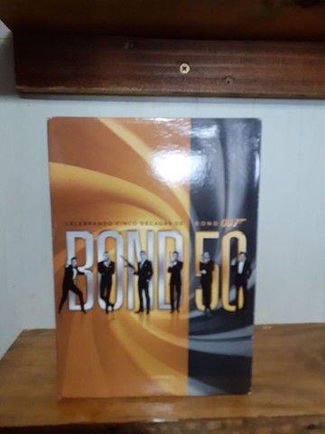 Box James Bond + Skyfall  DVD - Foto 5