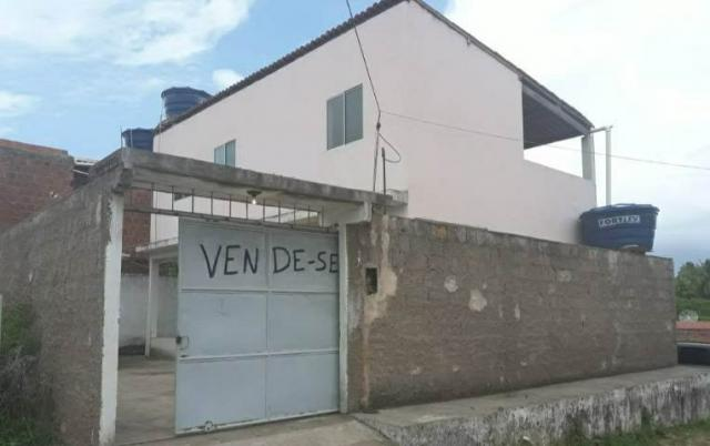 Casa em Japaratinga 4 quartos 3 suítes DCE por apenas 150 mil !! - Foto 9