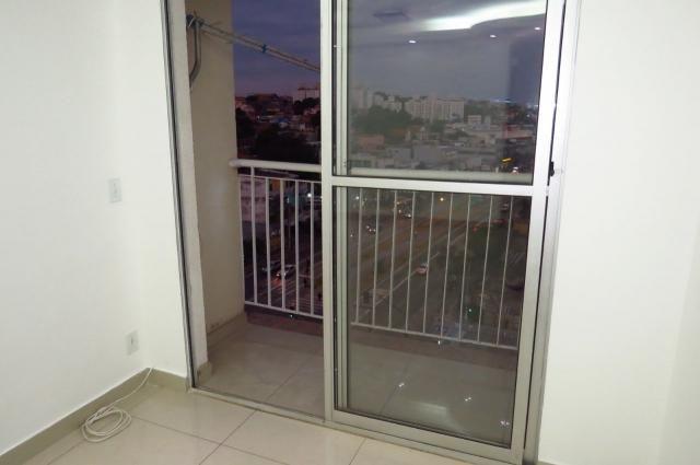 Apartamento à venda, 3 quartos, 1 suíte, 1 vaga, Venda Nova - Belo Horizonte/MG - Foto 13