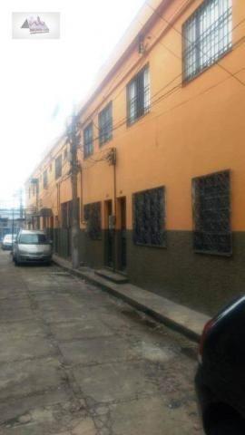 Apartamento para alugar por R$ 1.000,00/mês - Batista Campos - Belém/PA - Foto 10