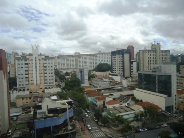 Sala para aluguel, Santa Efigênia - Belo Horizonte/MG - Foto 11