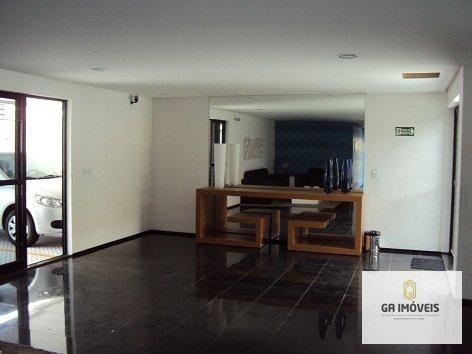Apartamento à venda, 3 quartos, 2 vagas, Poço - Maceió/AL - Foto 7