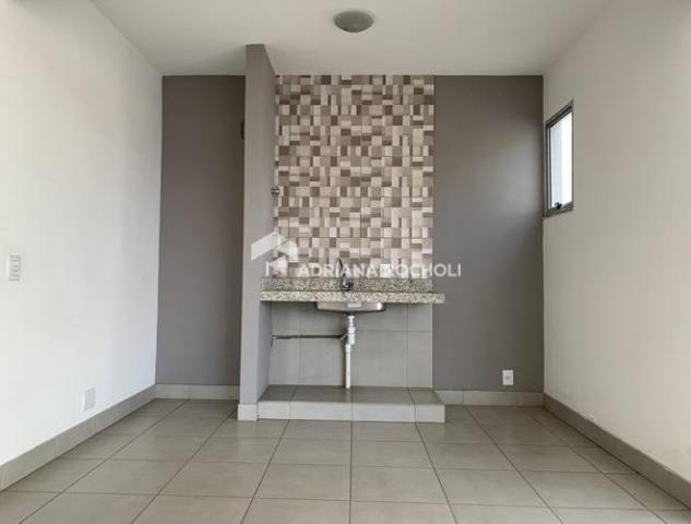 Apartamento à venda, 2 quartos, 2 vagas, Ouro Branco - Sete Lagoas/MG - Foto 11