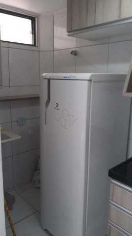Apartamento à venda com 3 dormitórios em Bessa, Joao pessoa cod:V1682 - Foto 5