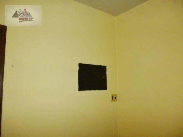 Apartamento para alugar por R$ 900,00/mês - Marco - Belém/PA - Foto 5