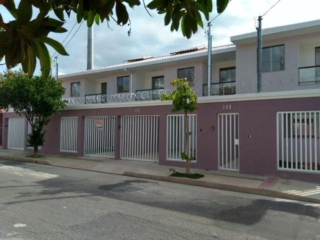Casa geminada, 03 quartos, 01 vaga, 90 m² Bairro Planalto. - Foto 14