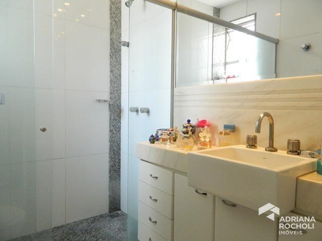 Apartamento à venda, 4 quartos, 1 suíte, 2 vagas, Jardim Cambuí - Sete Lagoas/MG - Foto 7