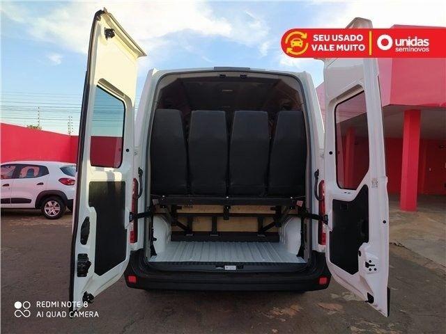 Renault Master Minibus Executive 16 lugares 2.3 diesel  - Foto 7