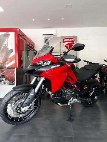 Ducati Mutistrada 950 S 2020/2020 - Foto 3