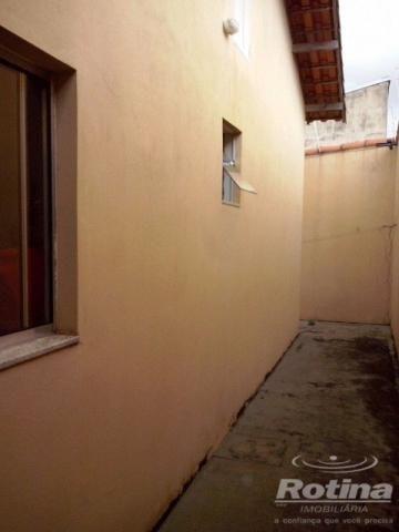 Casa à venda, 5 quartos, 1 suíte, 3 vagas, Santa Mônica - Uberlândia/MG - Foto 17
