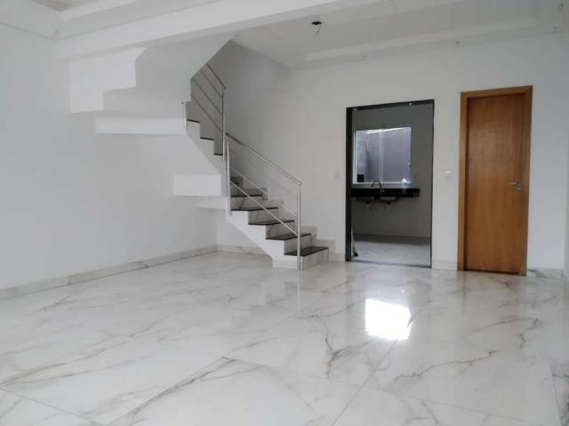 Casa à venda, 3 quartos, 1 suíte, 2 vagas, Santa Mônica - Belo Horizonte/MG