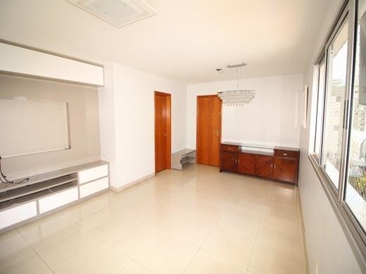 Apartamento à venda com 3 dormitórios em Santo agostinho, Belo horizonte cod:19667 - Foto 3