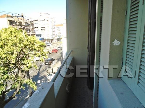Apartamento para alugar com 3 dormitórios em Rio branco, Porto alegre cod:L00951 - Foto 6