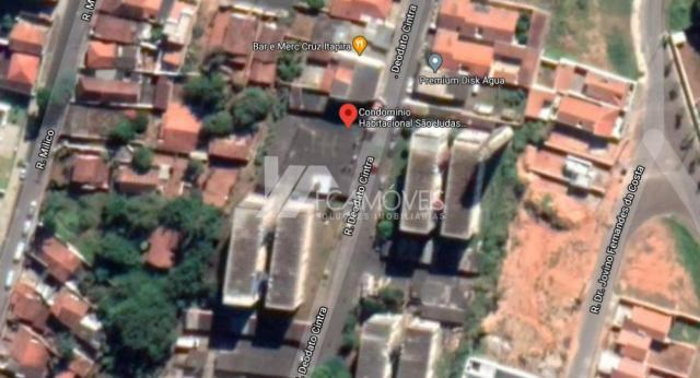 Apartamento à venda com 2 dormitórios em Cubatao, Itapira cod:61778d0f5cc - Foto 4