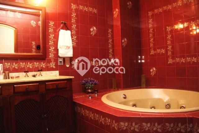 Apartamento à venda com 4 dormitórios em Copacabana, Rio de janeiro cod:CP4AP14848 - Foto 15
