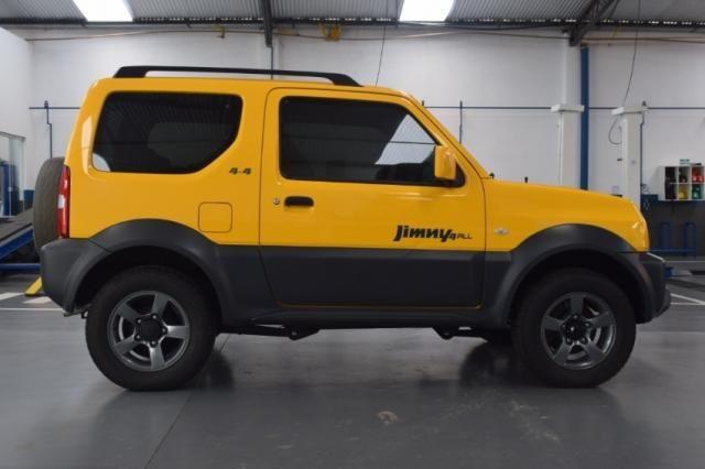 Suzuki Jimny 4all 2P - Foto 6