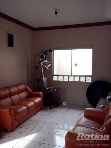 Casa à venda, 5 quartos, 1 suíte, 3 vagas, Santa Mônica - Uberlândia/MG - Foto 3