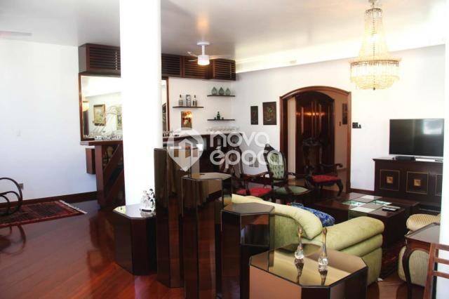 Apartamento à venda com 4 dormitórios em Copacabana, Rio de janeiro cod:CP4AP14848 - Foto 6