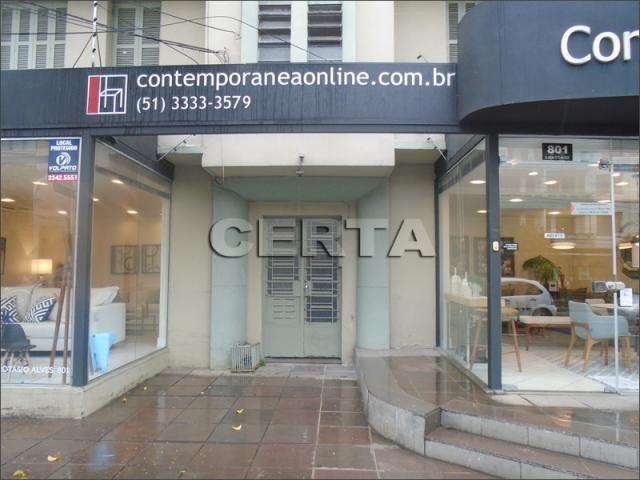 Apartamento para alugar com 3 dormitórios em Rio branco, Porto alegre cod:L00950 - Foto 2
