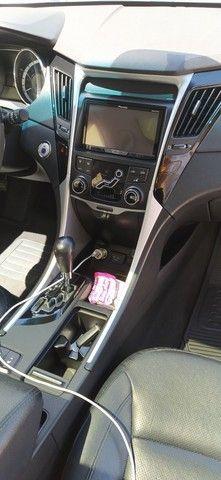 Hyundai sonata  - Foto 14