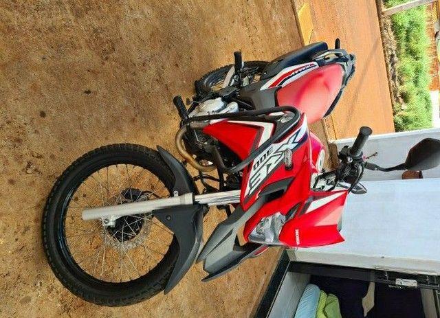 Xre 300 Rally 2019 - Foto 2