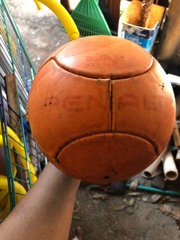 Bola da pênalti pra futsal  - Foto 4