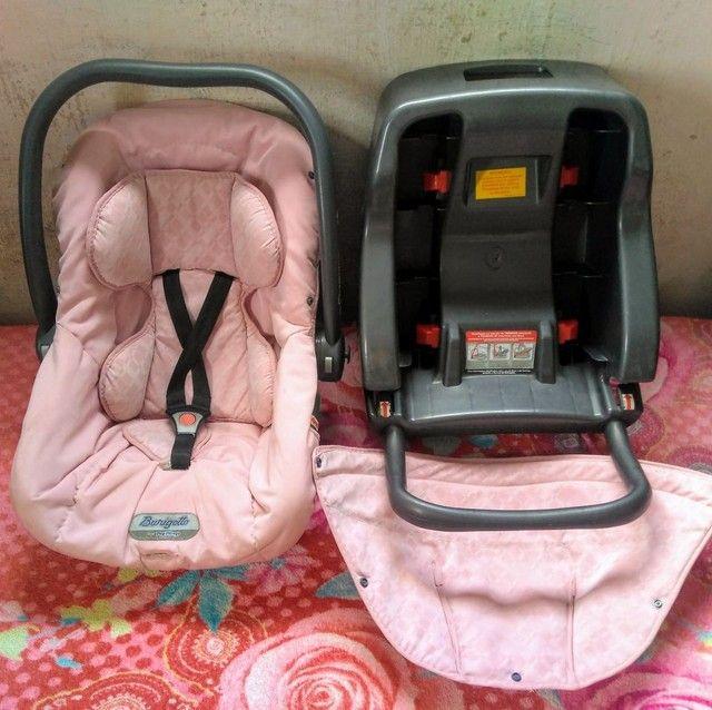 Baby Conforto Burigotto Completo - Foto 2