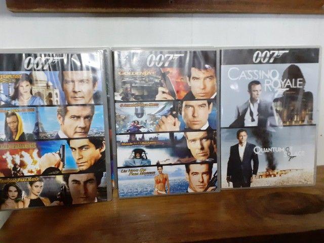 Box James Bond + Skyfall  DVD - Foto 2