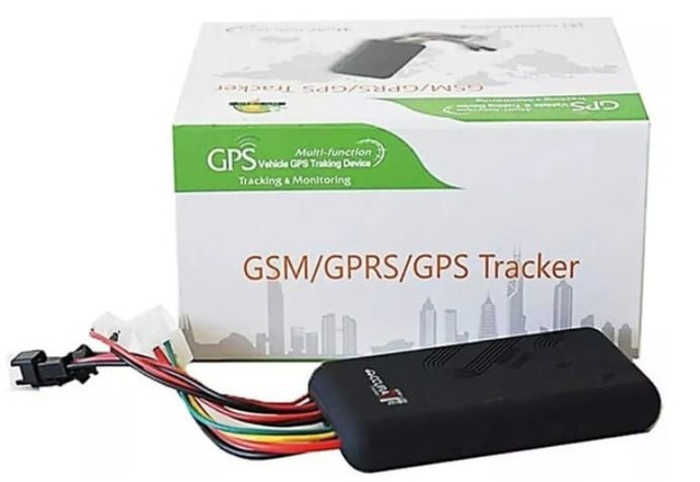 GPS RASTREADO GT06 acurat