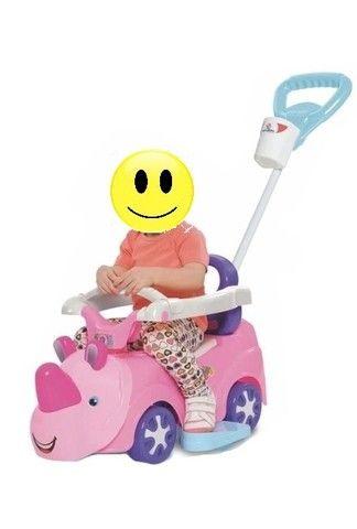 Carrinho Quadriciclo Rino Baby - Foto 5