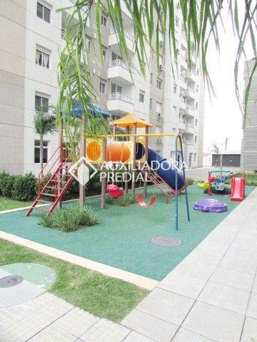 Apartamento à venda com 2 dormitórios em Humaitá, Porto alegre cod:258419 - Foto 3