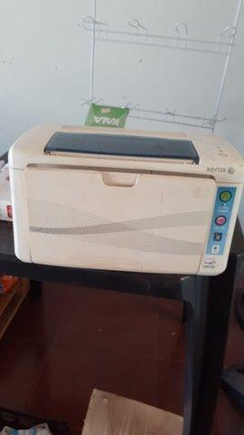 Inpressora Xerox Phaser 3040