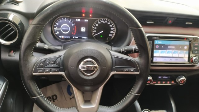 Nissan Kicks SL 1.6 CVT 2019 Jeferson * - Foto 7