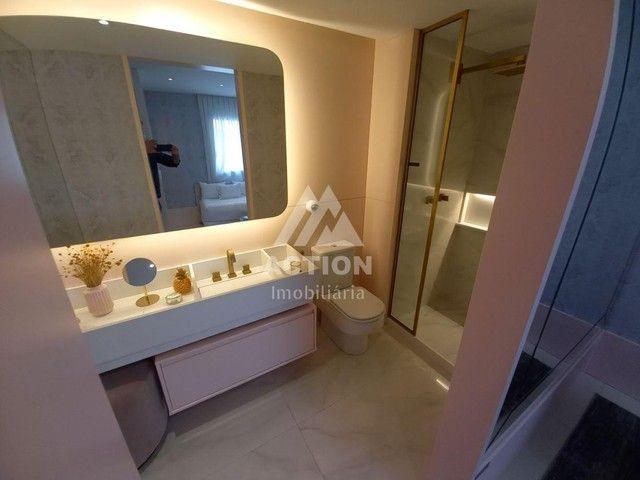 Apartamento à venda com 4 dormitórios em Barra da tijuca, Rio de janeiro cod:AC1150 - Foto 19