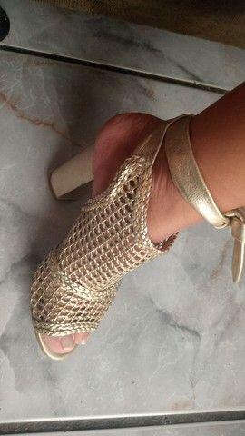Vendo sandálias  - Foto 2