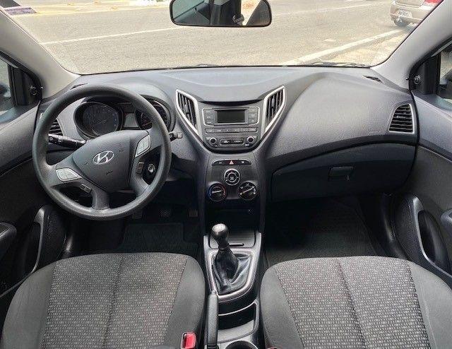 HB20 1.0 Unique Hatch 2019 - Foto 5