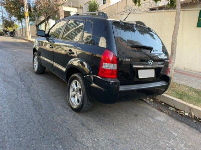 Hyundai Tucson GLS 2.0 16V 2013 - Foto 5