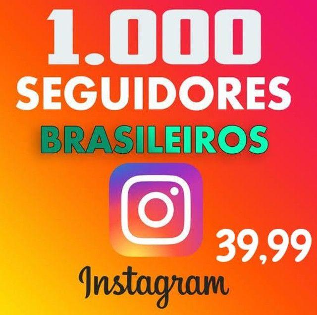 Conta Instagram 500 seguidores - Foto 2