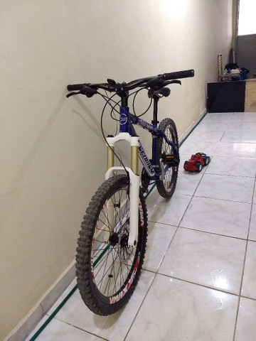 Bike alfameq mtb - Foto 2