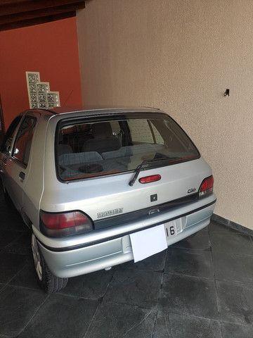 CLIO RT/1999 -1.6 (COMPLETO) - Foto 3