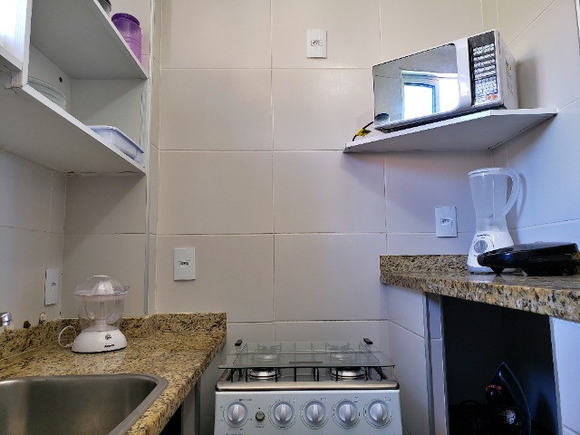 Apartamento 2 suítes temporada - Porto das Dunas - Ceará - Foto 11