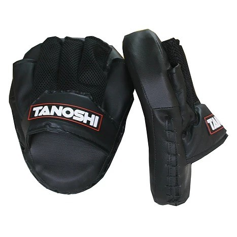 Manopla de Foco - Boxe - Muay Thai