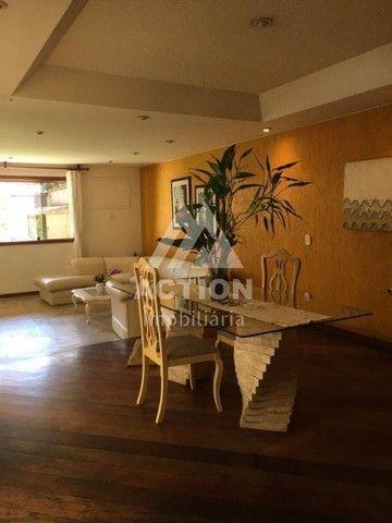 Casa de condomínio à venda com 5 dormitórios em Barra da tijuca, Rio de janeiro cod:AC0691 - Foto 9