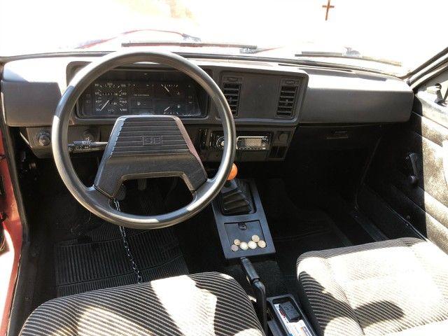CHEVY 500 SE 1987  - Foto 6