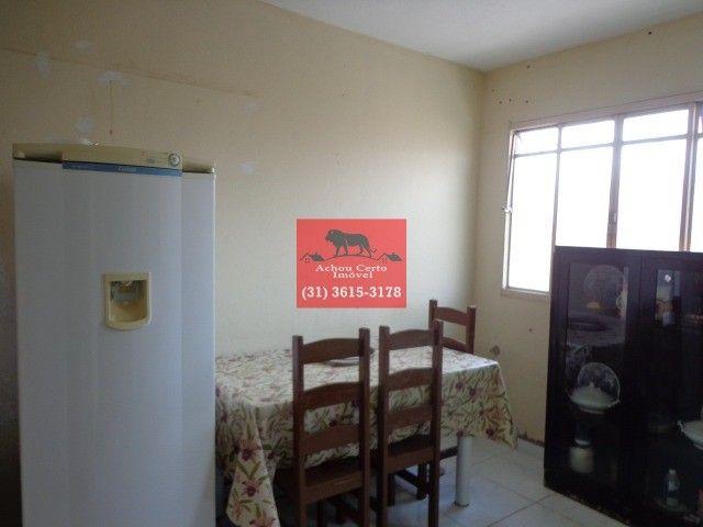 Casa germinada com 2 quartos á venda no bairro Letícia em BH - Foto 4