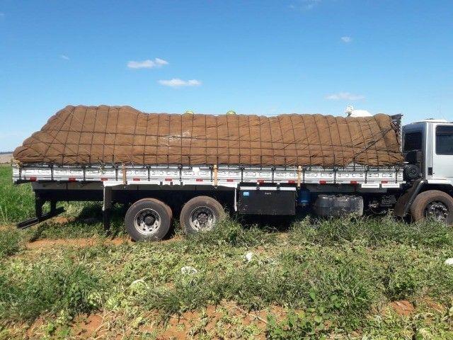 Ford Cargo 2422  - Foto 11