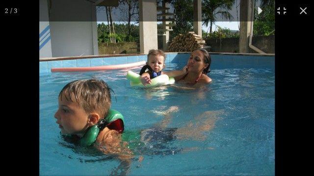 Hospedagem (Casa) familiar perto Beto Carrero World e Praia - Foto 18