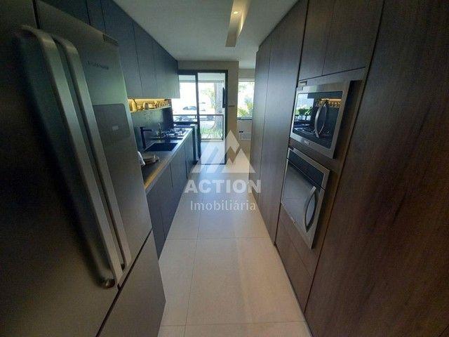 Apartamento à venda com 4 dormitórios em Barra da tijuca, Rio de janeiro cod:AC1150 - Foto 9