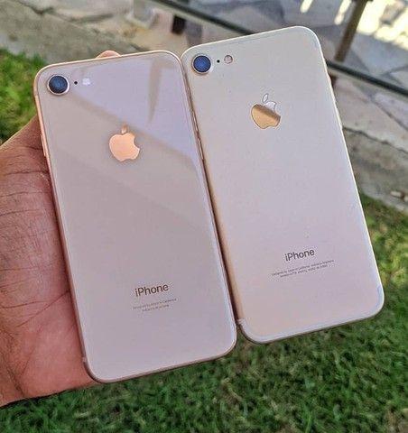Iphones novos e seminovos - Foto 5